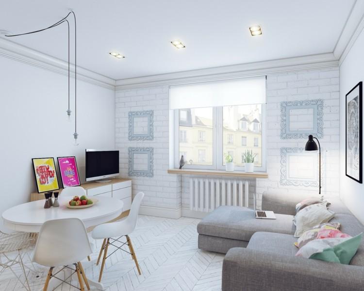 blanco luminoso ideas colores diseños