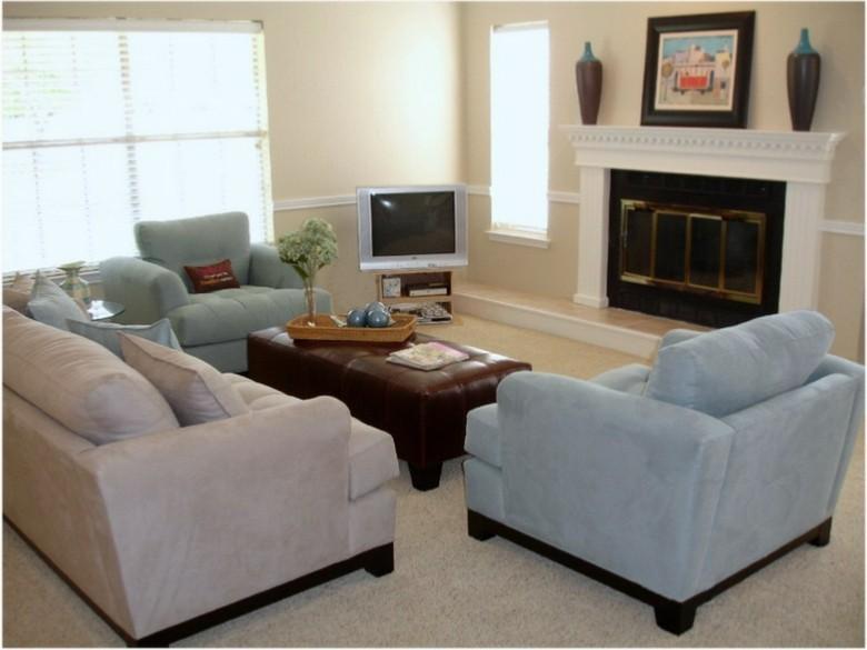 bonitos muebles asientos salon terciopelo