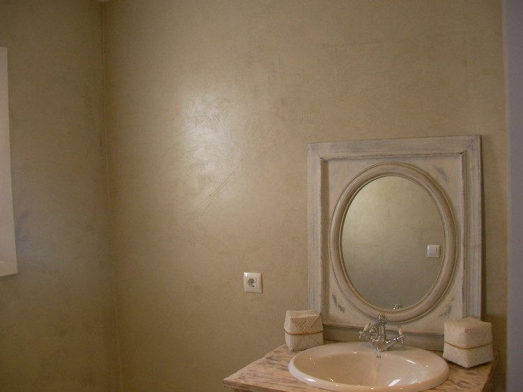 calido fino ideas decorado espejo cristales