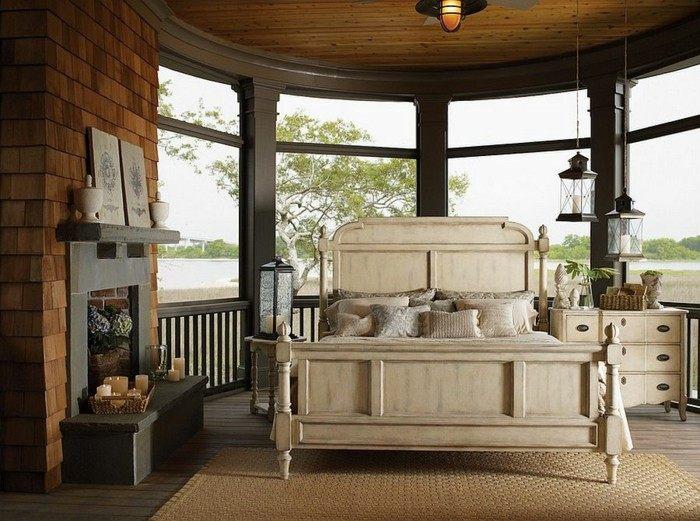 mirada natural en el dormitorio 75 ideas de muebles