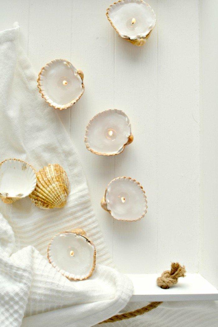 candelabros hechos casa regalos originales ideas candelabros preciosos para sorprender