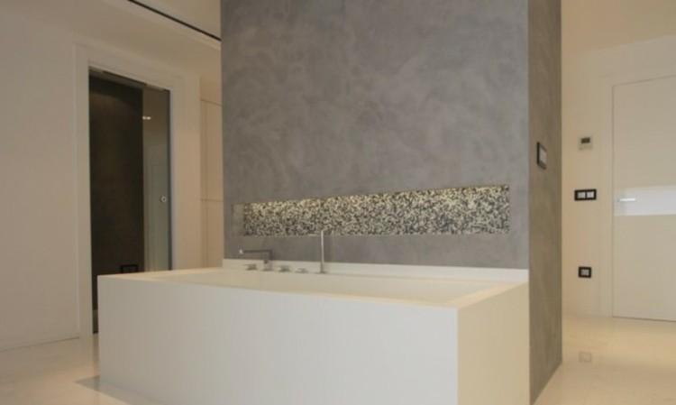 cemento fino ideas decorado bañera