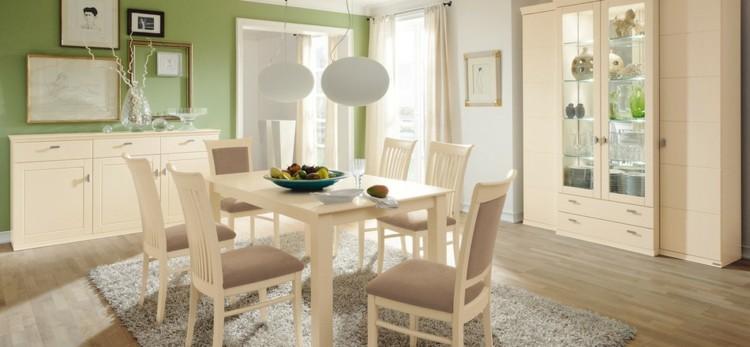 centro de mesa decoracion fresco verde
