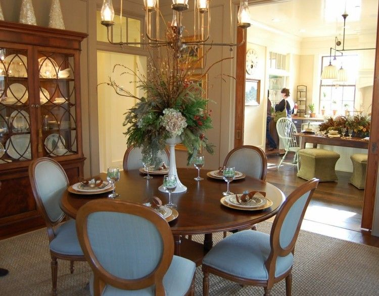 centro decoracion boda sillas maderas