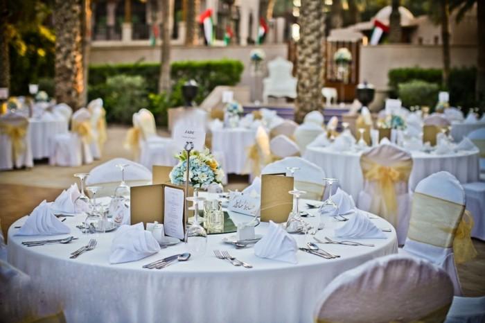 centros mesa bodas opciones sutiles ideas