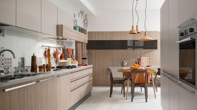 Decoracion de cocinas 36 ideas para enriquecer la cocina - Losas para cocina ...