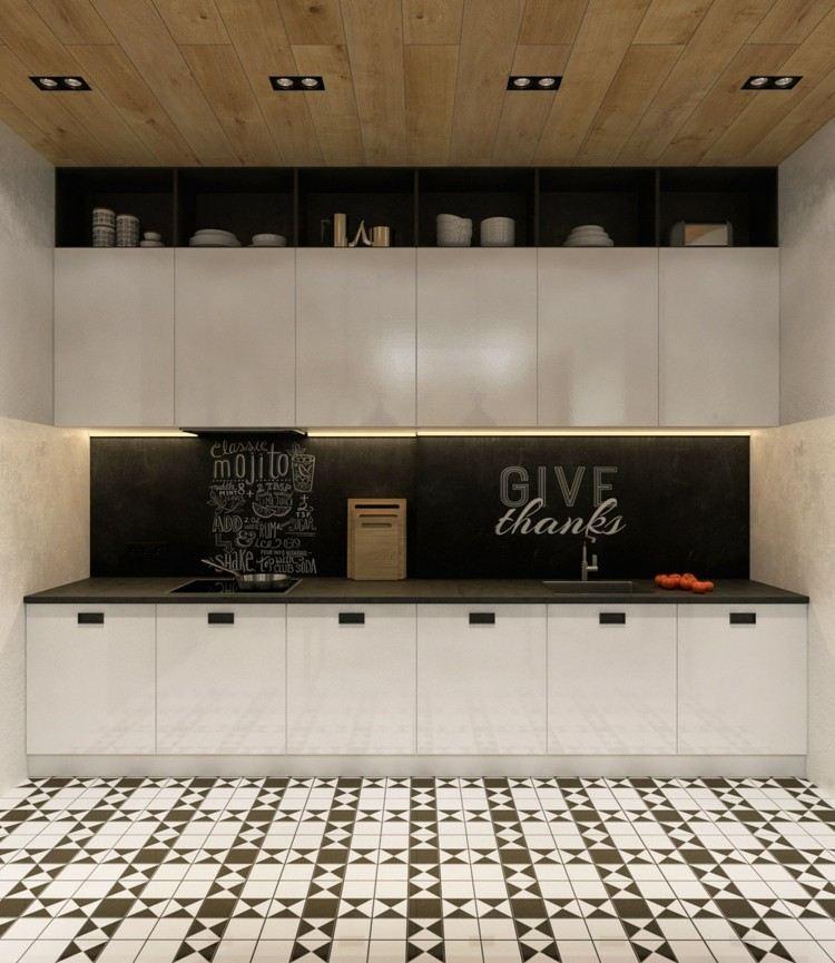cocina moderna ideas estilos led