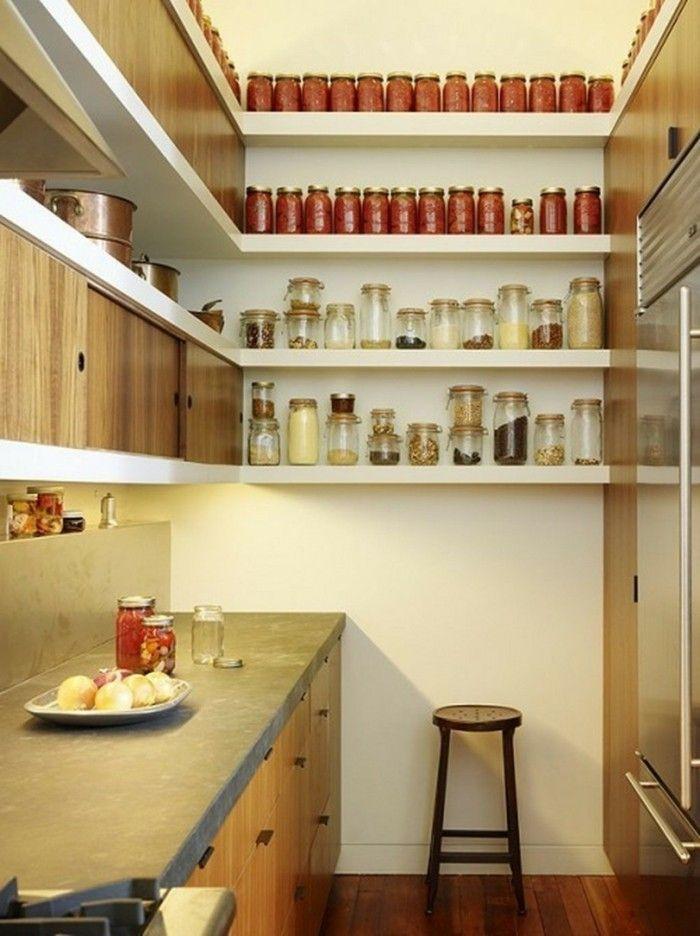 Cocinas peque as ideas interesantes de dise o for Cocinas pequenas en madera