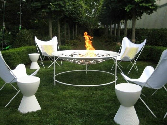 coleccion fuego zen estilo blanco ideas