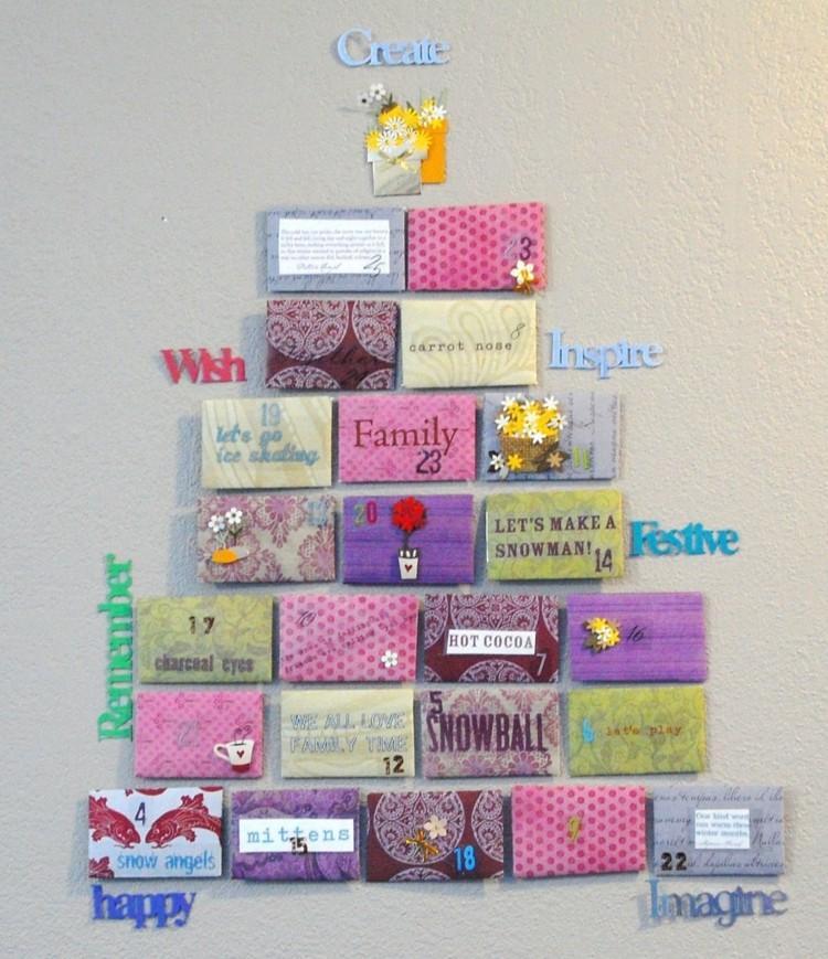 colores casa nombres familia regalos