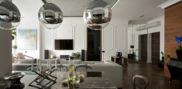 colores para pintar una casa blanco mesa
