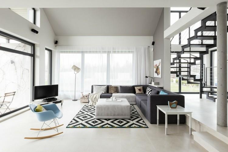 Colores para pintar una casa consejos y recomedaciones - Ideas para pintar casa ...