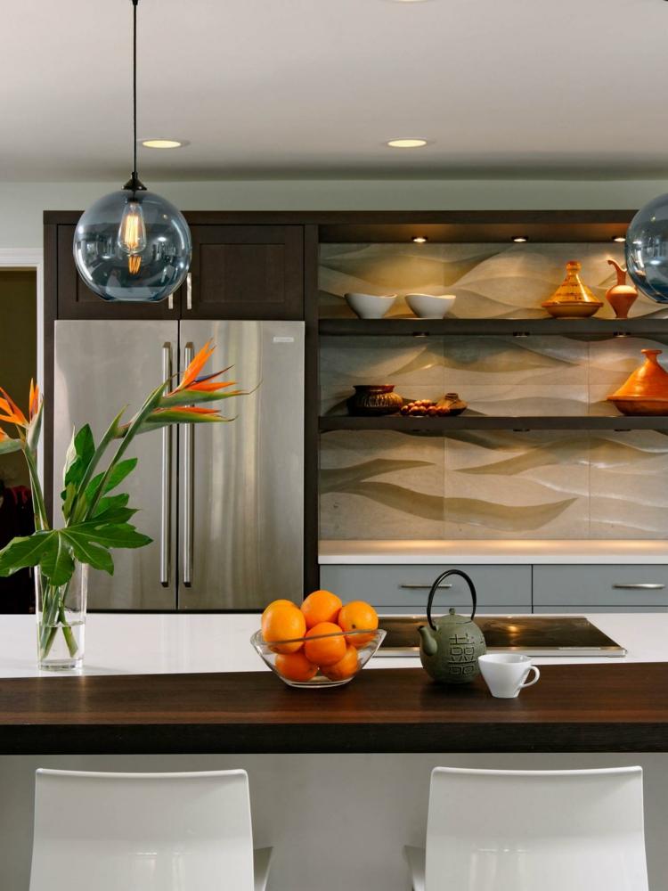 colorido estilo ideas decorado naranjas