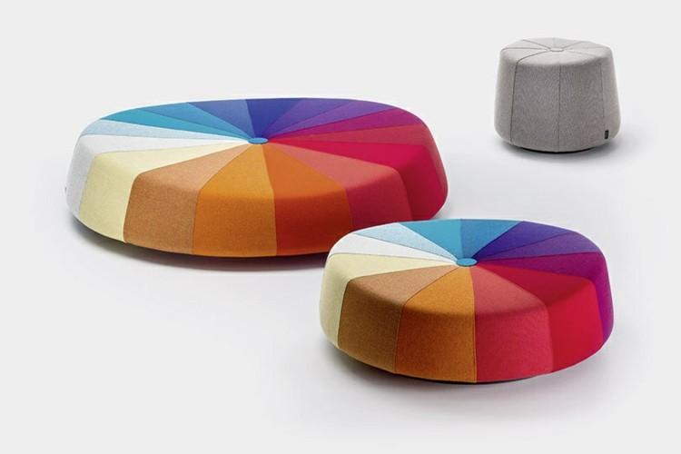 contemporaneo colores diagramas grises bajos