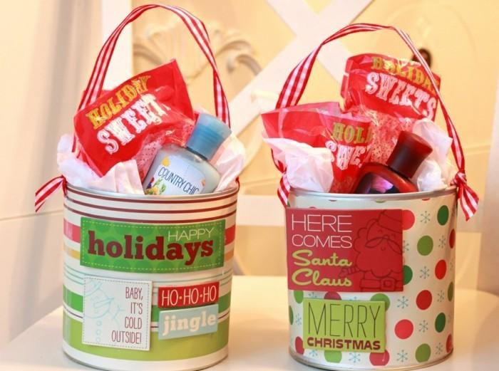contenedores pequenos coloridos regalo mideas