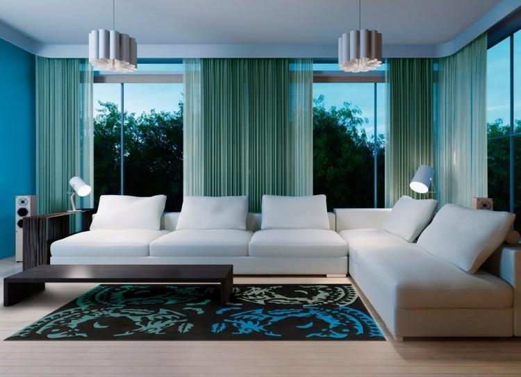cortinas estilos variantes modernas cortinas