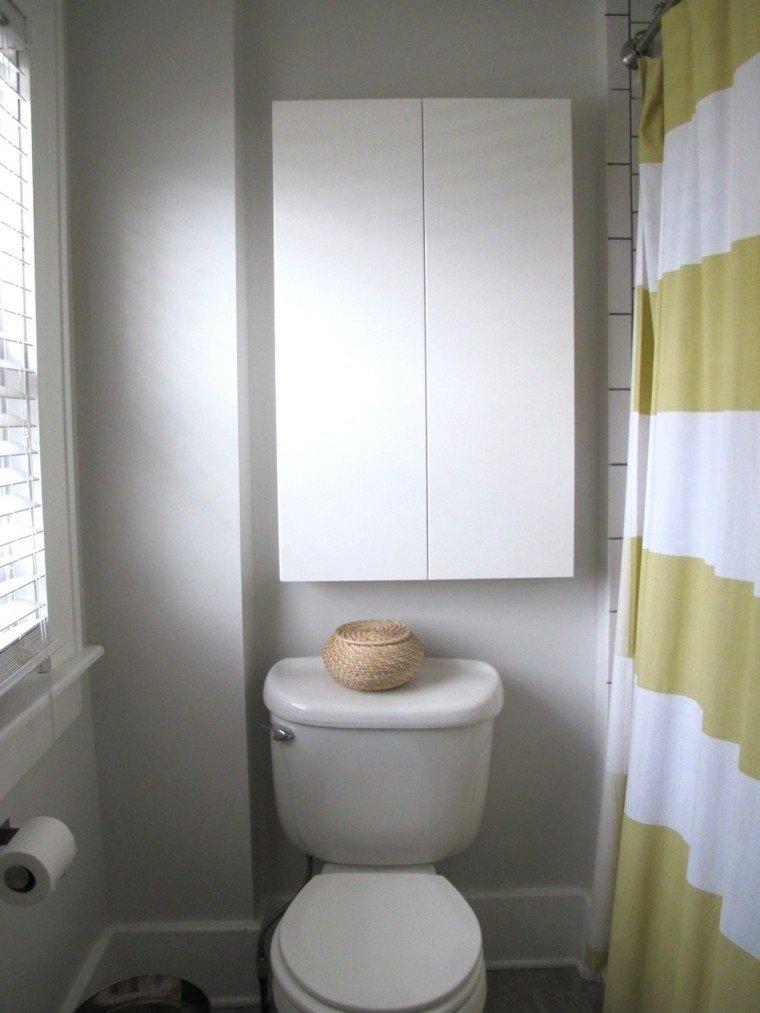 Baño Pequeno Azulejo Grande:decoración minimalista para baños pequeños
