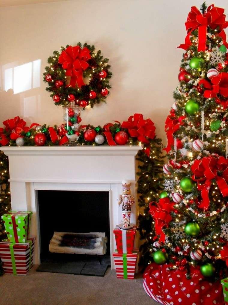 deco muchas bolas navidad colores