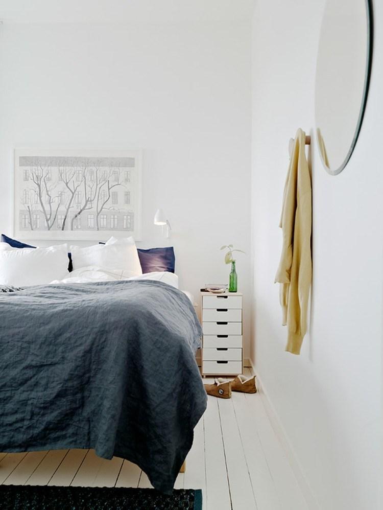 decoracion casas diseño lamparas habitacion gavetas