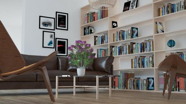 decoracion casas diseño lamparas lampara cuadros