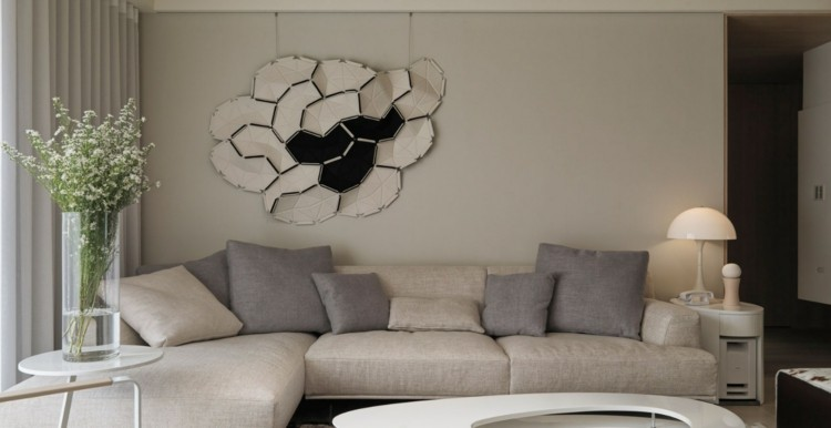 decoracion casas ideas naturaleza cojines