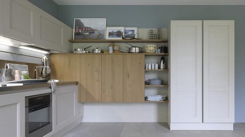 decoracion de cocinas cuadros preciosos estantes ideas