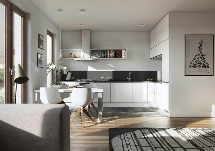 Decoracion cocinas y modelos para infinidad de espacios Modelos de decoracion de cocinas