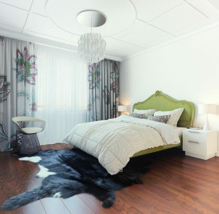 decoracion-de-casas-alfombras-colorido