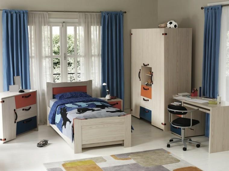 dormitorios infantiles para nios y nias u cuartos