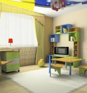 decoracion dormitorios infantiles para nios y nias