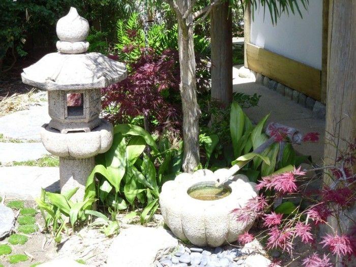 Adornos jardin e ideas originales en 100 im genes for Jardines vintage