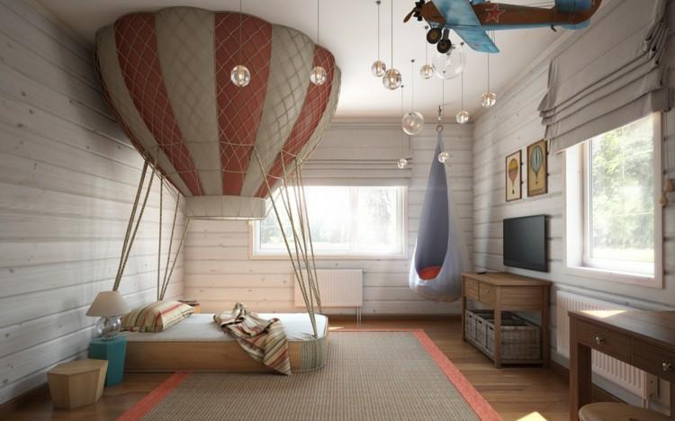 decoracion interiores alfombras globo rayas