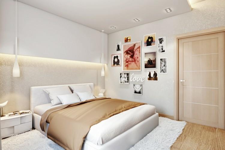 Decoracion interiores maravillosos de acentos variados for Decoracion paredes interiores