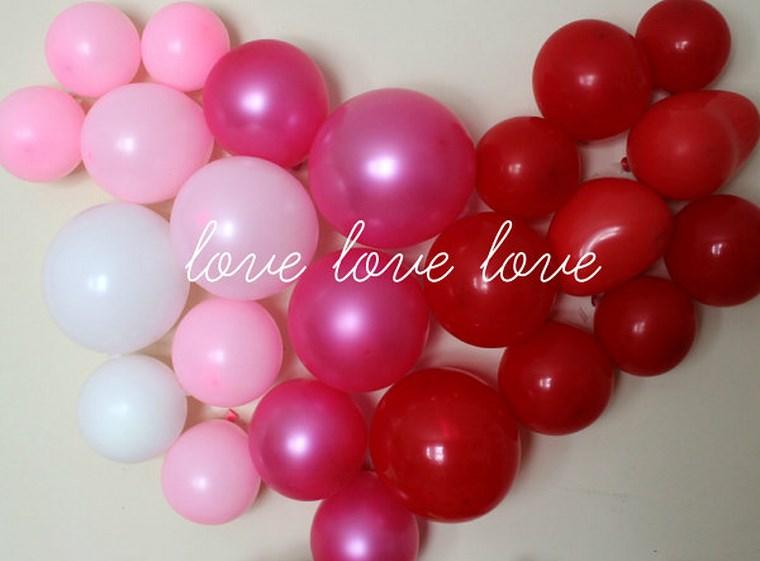 decoracion-san-valentin-preciosa-arte-pared-globos