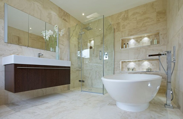 Decorar baños 39 fotos con ideas inspiradoras