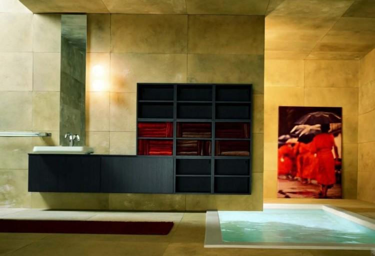 Decorar Baño Amarillo:Decorar baños, ambientaciones de lujo para el relax