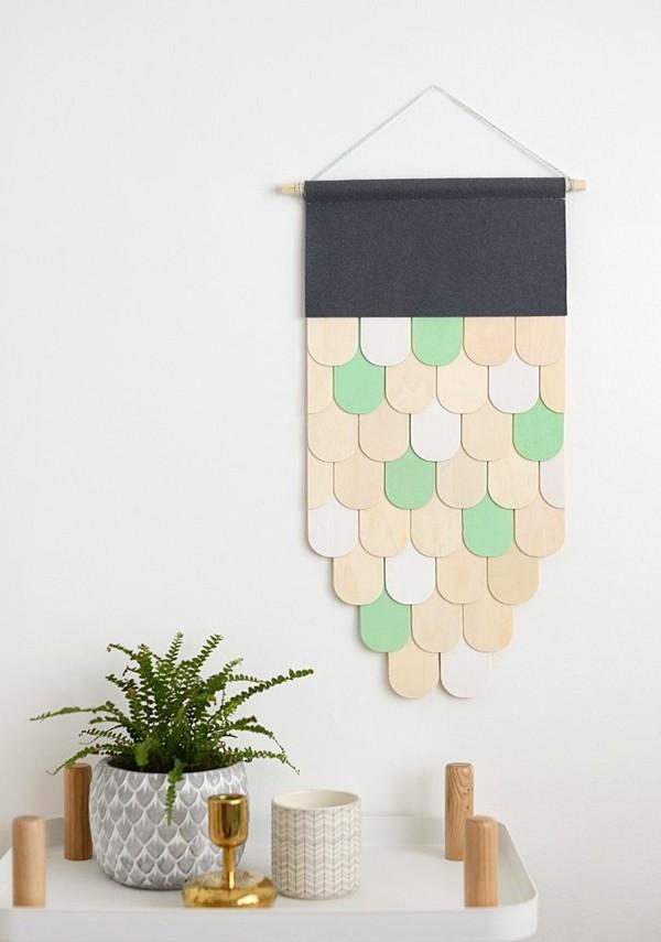 diseño adorno tapia moderno