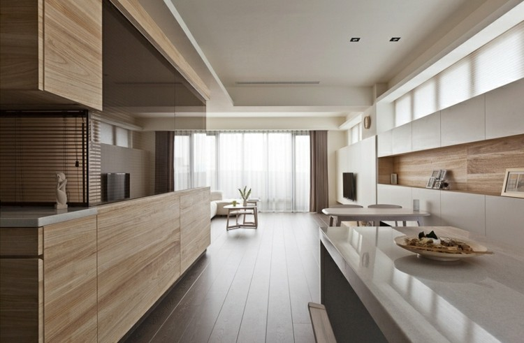 Diseño cocinas y funcionalidad, ideas para creaciones.