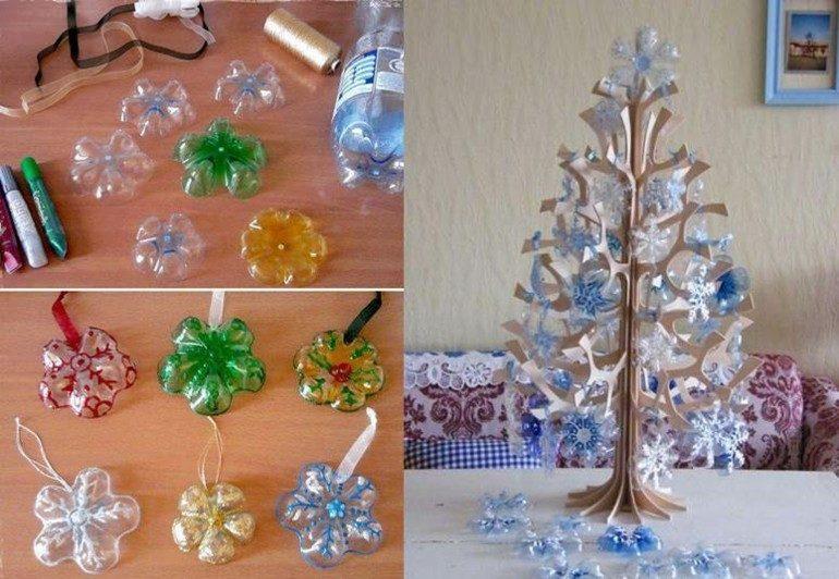 diseños originales adornos navideños
