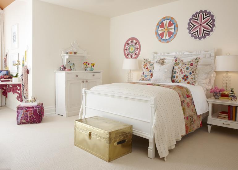 habitaciones vintage ideas para una decoraci n retro On habitaciones retro