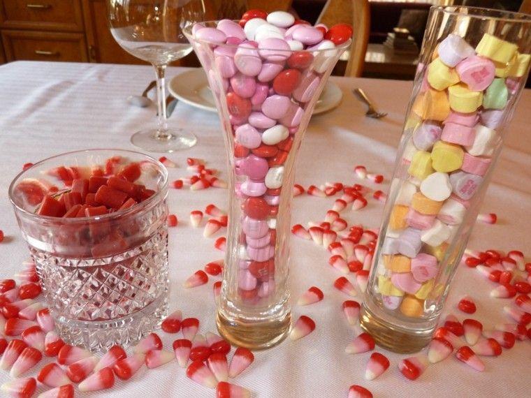 Decoracion san valentin ideas que enamoran - Decorar para san valentin ...