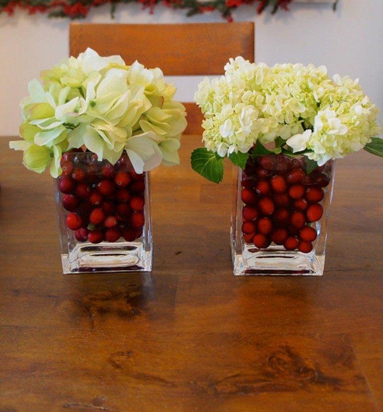 elegantes estilos flores simples minimalista