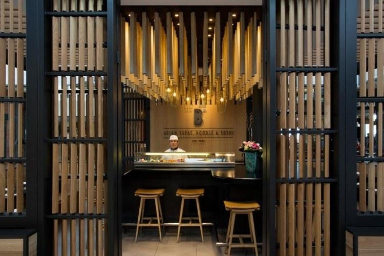 entrada ideas casas metales columnas
