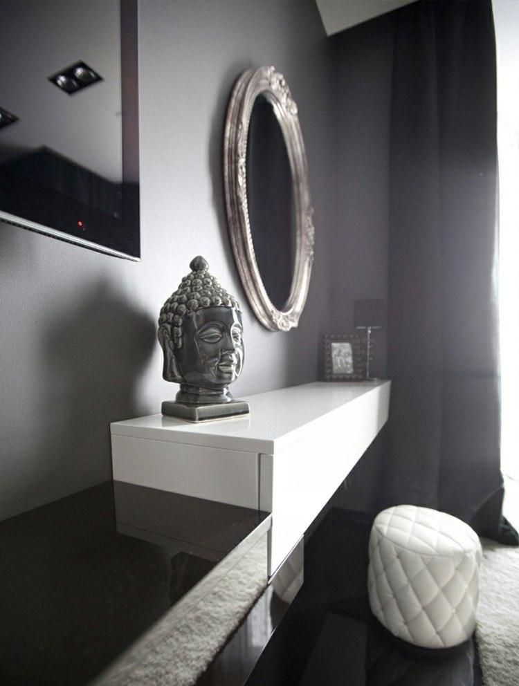 espejos casas diseños cojines cabeza