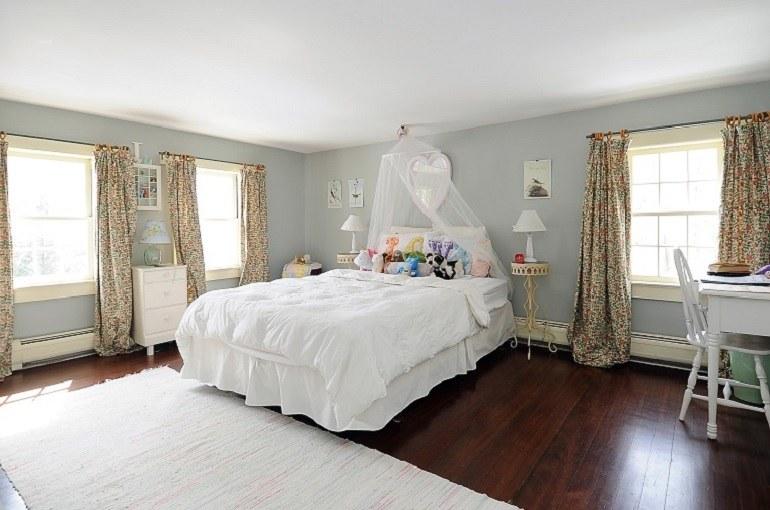 Habitaciones vintage ideas para una decoraci n retro - Dormitorio estilo vintage ...