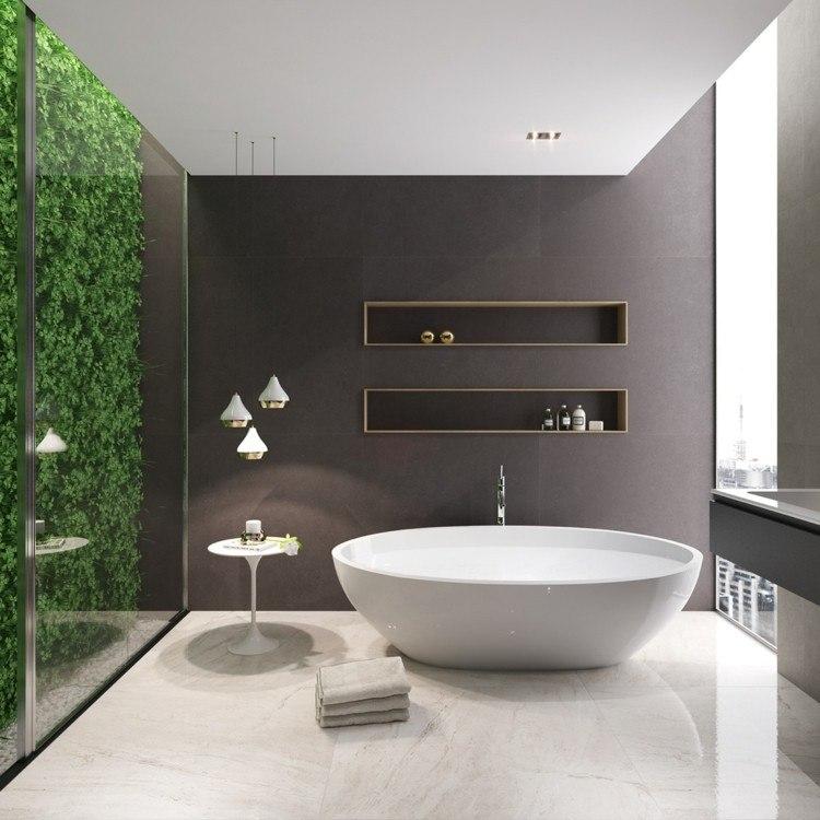 estilos diseños detalles vertyical verdes
