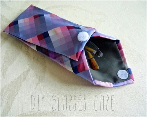 estupenda idea funda corbata
