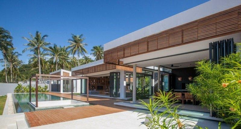 foto jardion diseño lujoso resort