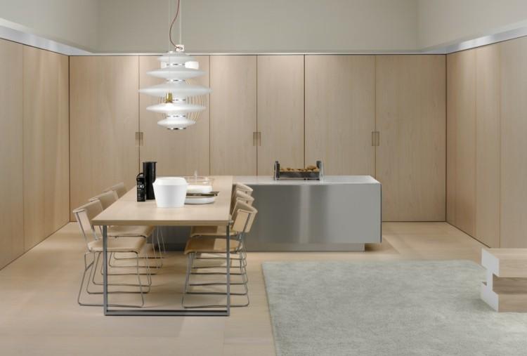fotos cocinas decorado casas sillas muebles