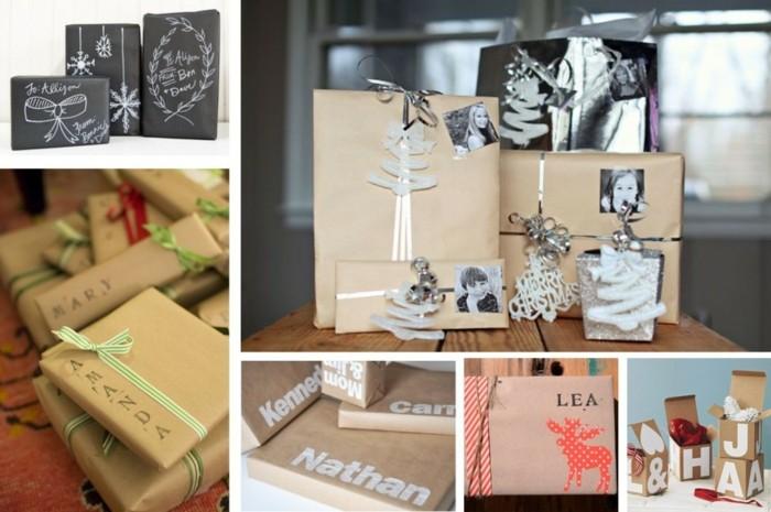 fotos personaliza decorar regalos ideas